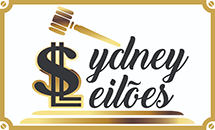 Sydney Leilões - Cadastro